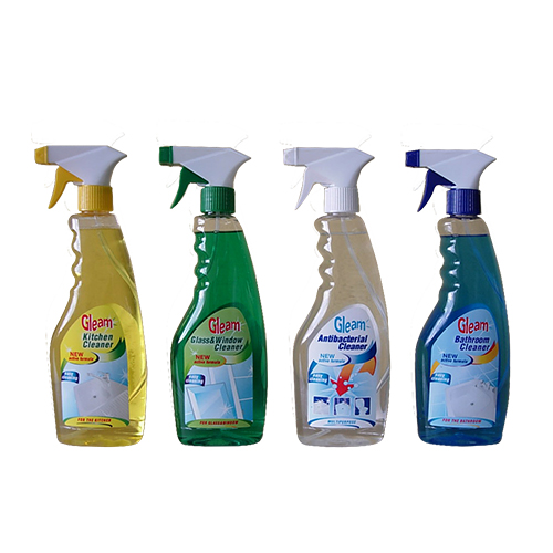 Mr. Magic Household Cleaning Products 750ml